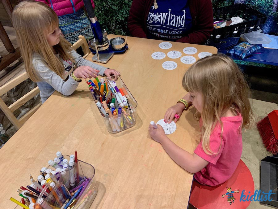 Halloween 2020 Gurnee Our Review of Great Wolf Lodge in Gurnee, IL (with 3 Young Kids!)