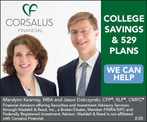 Corsalus Financial