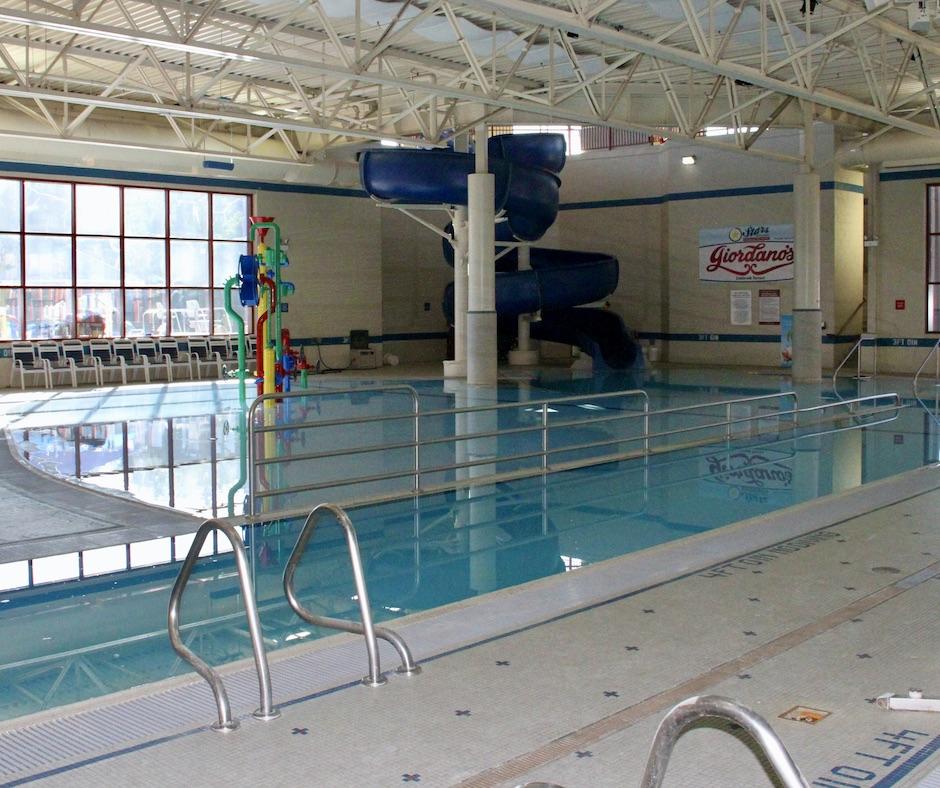 Pool Memberships 2020 Early Bird