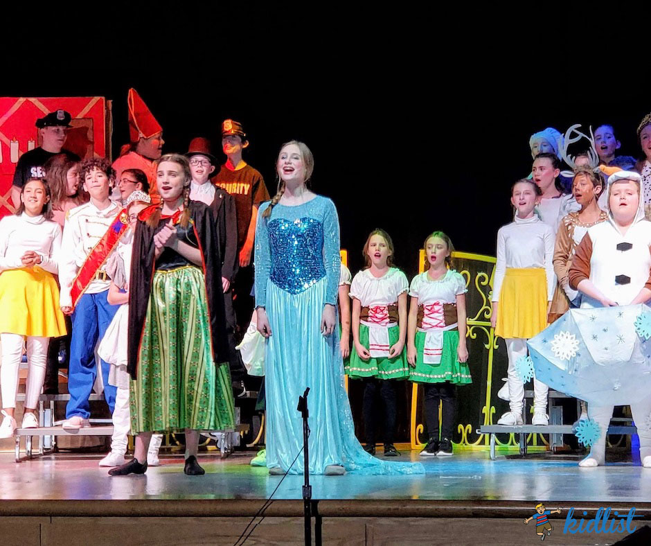 Christmas Concerts 2020 Chicagoland Kid Friendly Virtual Theater Options in Chicagoland: Fall Winter